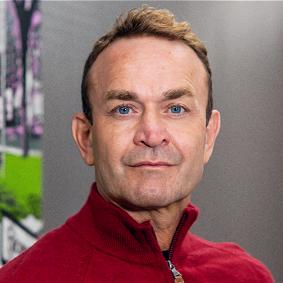 David Notley